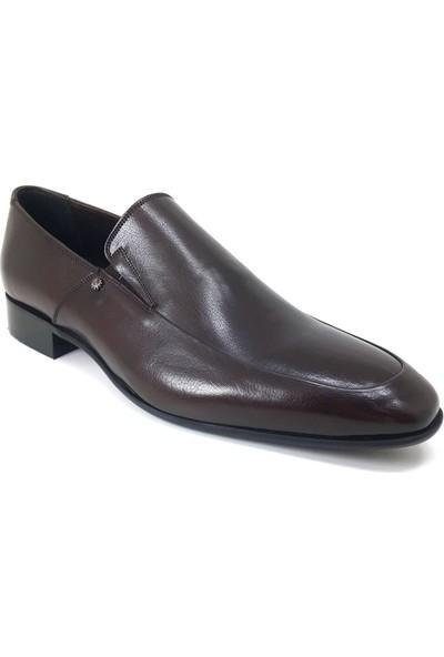 Oskar 2212 Günlük Erkek Ayakkabı Kahverengi