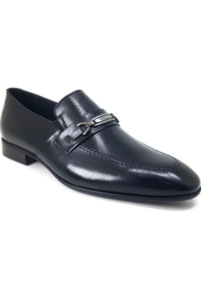 Oskar 2294 Günlük Erkek Ayakkabı Siyah