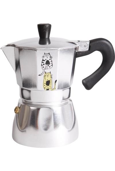 Biggdesign Cats Espresso Makinası
