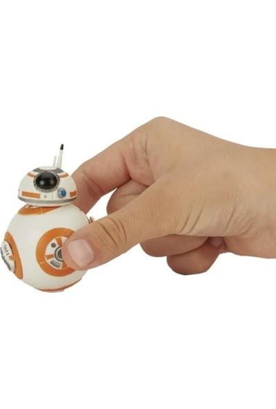 Star Wars Galaxy Of Adventures 3'lü Droid Figür Oyuncak