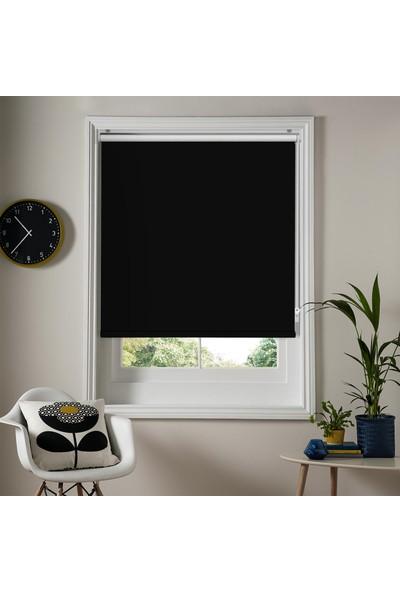 Perva Siyah Blackout Stor Perde
