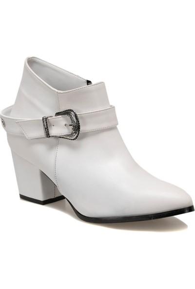 Butigo Legolas Beyaz Kadın Bot