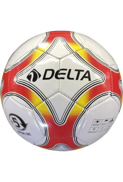 Delta Amor Dikişli 5 No Futbol Topu