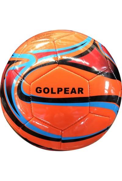 Delta Golpear Dikişli 5 No Futbol Topu