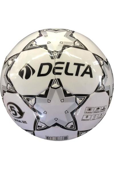 Delta Stapler Dikişli 5 No Futbol Topu