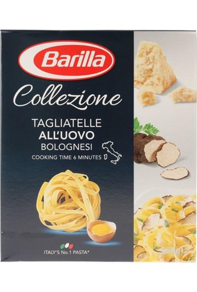 Barilla Tagliatella Makarna 500 gr 12'li Set