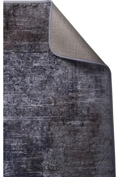 Caricia - Hale Modern Halı Dijital Baskı Lateks Dolgu Taban 80 x 150 cm CH-100605