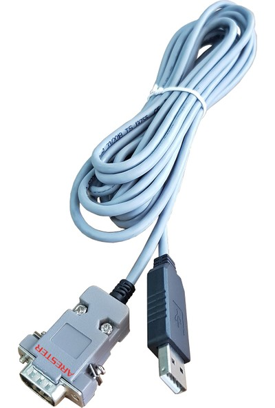 Arester Sf-LCD 60 x 70 cm 300 kg RS232-USB Seri Port Bilgisayar Bağlantılı Baskül