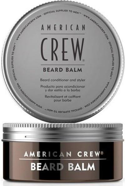 American Crew Beard Balm Şekillendirici 60 gr Sakal Bakım Balsamı
