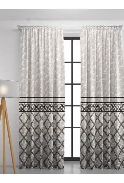 İtaly Design Home Pano Fon Perde 9022 70 x 250 cm