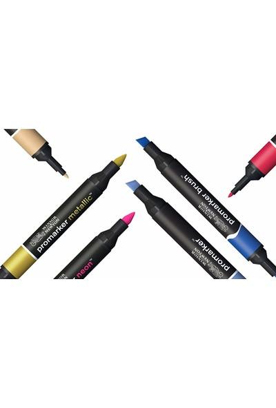 Winsor & Newton Brush Marker Pink Pearl 376 (V718)