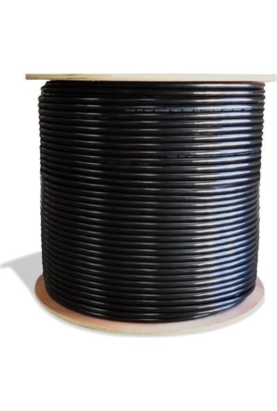 Qport Dış Ortam Cat6 Outdoor Kablo 10 mt