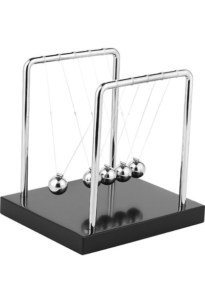 Doğa Tasarım Newton Denge Topu
