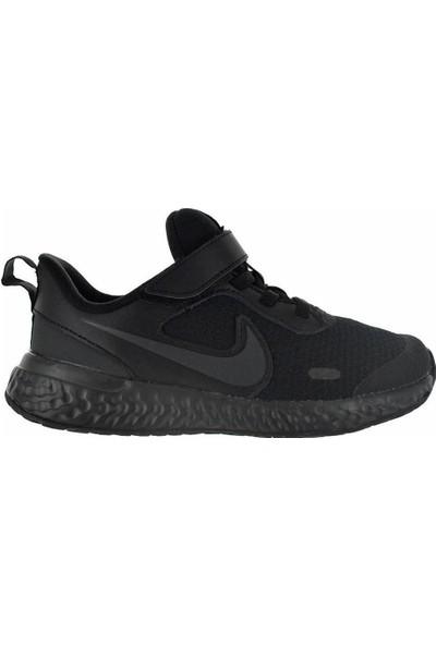 Nike BQ5672-001 Revolution Çocuk Koşu Ayakkabısı
