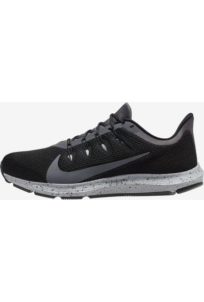 Nike CJ6185-002 Quest Koşu ve Yürüyüş Ayakkabısı