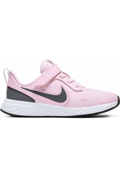 Nike BQ5672-601 Revolution Çocuk Koşu Ayakkabısı