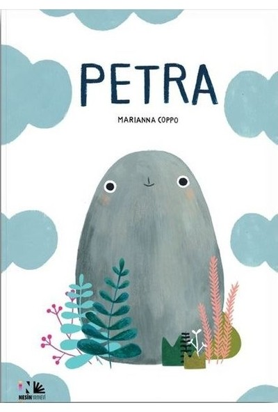 Petra - Marianna Coppo