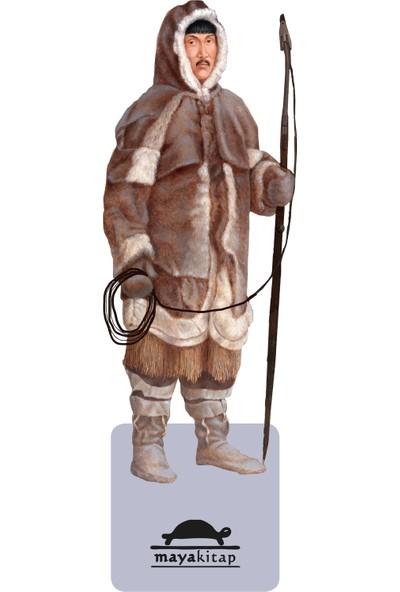 Eskimo Masalları - Knud Rasmussen