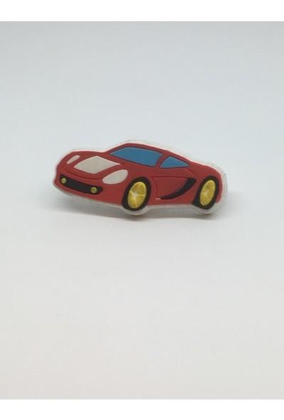 Dreamax Araba Çocuk Odası Kulbu