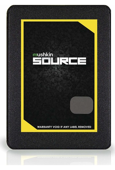 Mushkin Source MKNSSDSR120GB 120GB SSD 510MB-440MB/s SATA 3 SSD