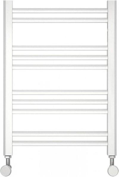 Toprak Havlupan Radyatör 50 x 70 cm Beyaz