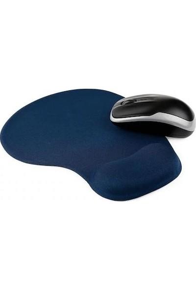Mastek Jel Bilek Destekli Kaymaz Mouse Pad
