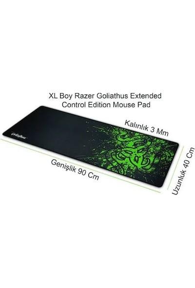 Mastek AN-2152 Razer Goliathus Büyük Boy Mouse Pad 90 x 40 cm