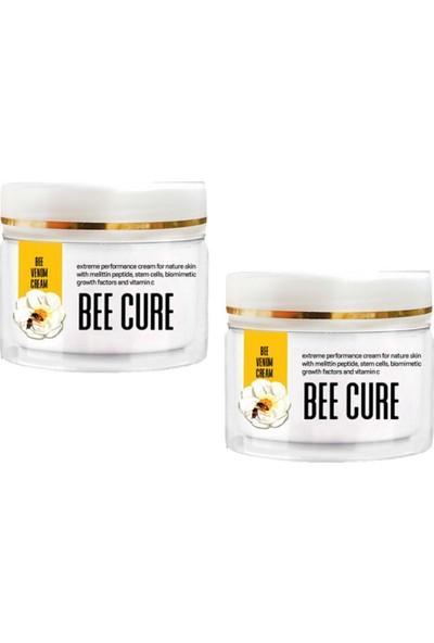 Bee Cure Arı Kremi 2 Adet
