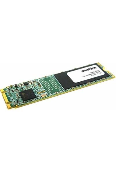 Mushkin Source MKNSSDSR250GB-D8 250GB SSD 560MB-515MB/s M.2 SATA SSD