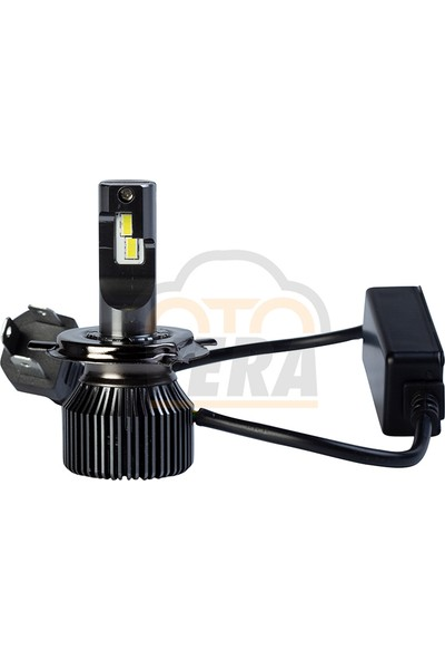Inwells X-Treme Plus LED Xenon Zenon 15000 LümenH1 / H4 / H7 / H11 / 9005 / 9006