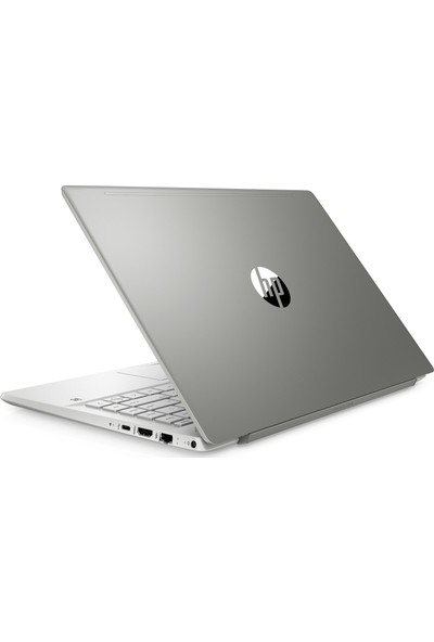 "HP Pavilion 14-CE3001NT Intel Core i5 1035G1 8GB 256GB SSD MX130 Windows 10 Home 14"" FHD Taşınabilir Bilgisayar 8UG86EA"