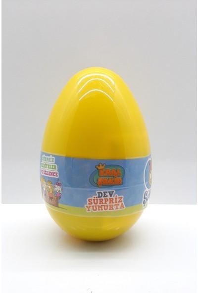Kartoy Kral Şakir Dev Sürpriz Yumurta