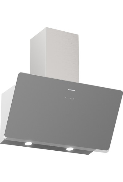 Silverline Gri Cam Ankastre Set Bo6504S01 - Cs5335S01 - 3457 Soho