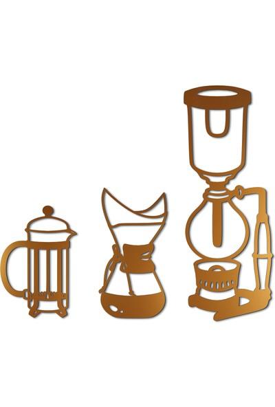 Mingitav Coffee Duvar Dekoru