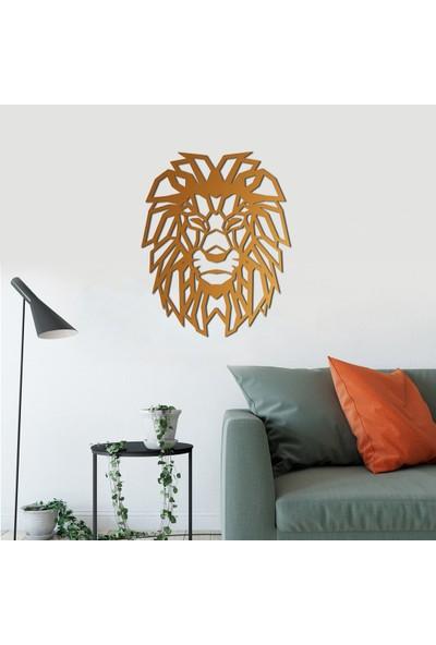 Mingitav Lion Duvar Dekoru