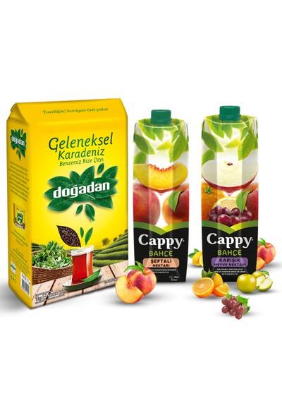 Cappy & Doğadan Karma Paketi 2