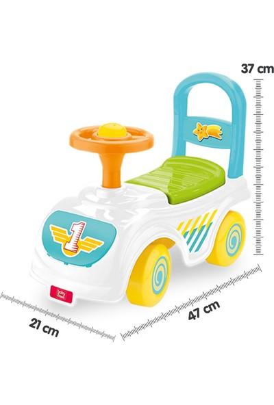 Baby Toys Bin Git İlk Arabam