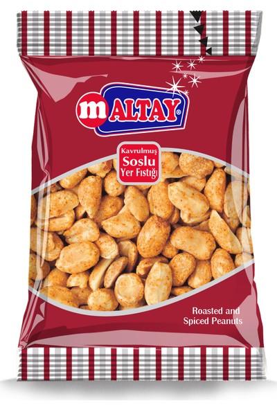 Maltay - Soslu Fıstık 60 gr 5 Adetli Kutusu