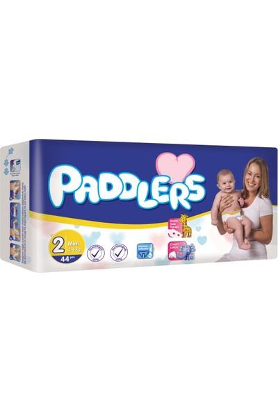 Paddlers Mini 2 Numara 44 Adet (3-6 kg)