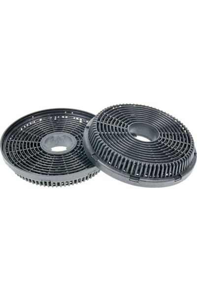 Ehla Filtre Kumtel Luxell Da6 3 Tırnaklı Karbon Filtre Seti