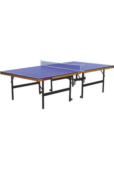 Kimpaş Metal Ayaklı Masa Tenisi Masası