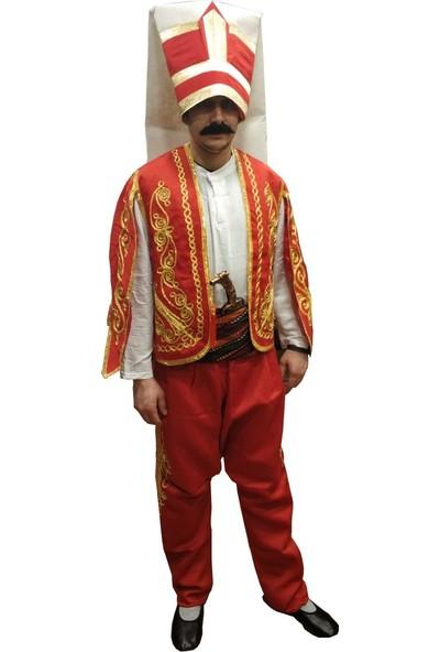 Dilek Kostüm Yeniçeri Kostümü