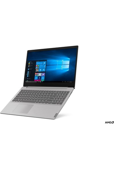 "Lenovo IdeaPad S145-15AST AMD A6 9225 4GB 128GB SSD Windows 10 Home 15.6"" Taşınabilir Bilgisayar 81N300DSTX"