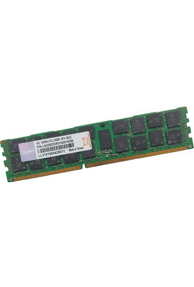 Longline 6GB 1600MHz DDR3 Ram 672631-B21
