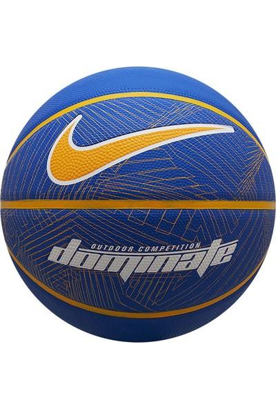 Nike N.000.1165.437.07 Domınate 8P Basketbol Topu