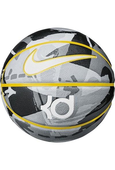 Nike N.000.2247.912.07 Kd Playground 8P Basketbol Topu