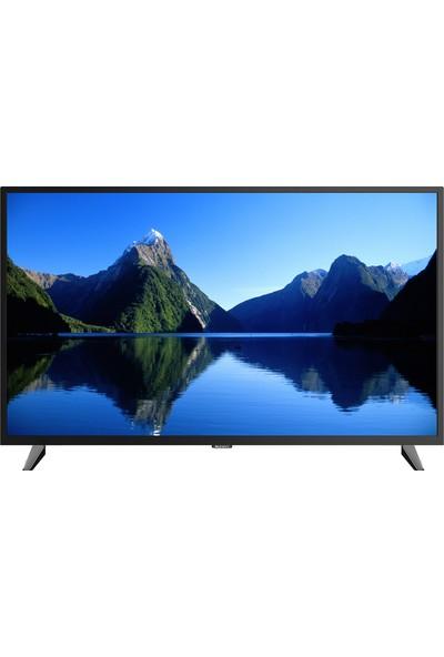 Sunny SN40DAL010-TNR 40'' FHD DVB-T2C/S2 40'' 102 Ekran Uydu Alıcılı Full HD LED TV