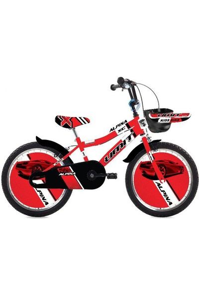Ümit 2047 Alpina Çocuk Bisikleti