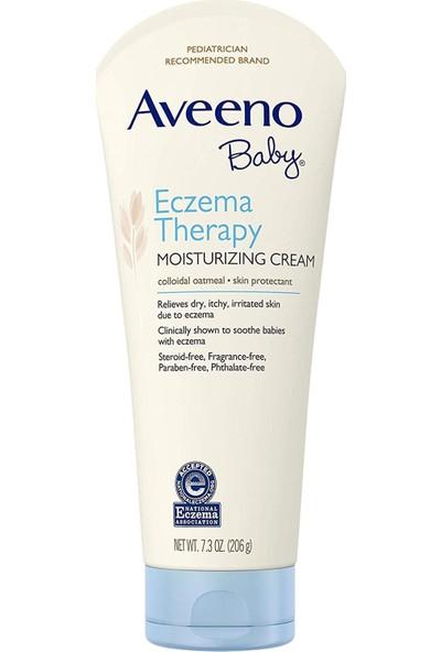 Aveeno Baby Eczema Therapy Nemlendirici Krem 206 gr
