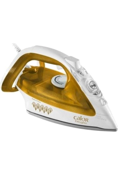 Tefal FV3954 Easygliss Golden Edition 2400 W Buharlı Ütü